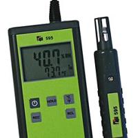 TPI 595C1 Humidity Thermometer