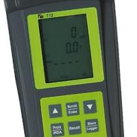 TPI 712 Combustion Analyser
