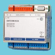 Elgas S.R.O. DATCOM-K3 Communication Module