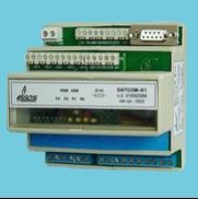 Elgas S.R.O. DATCOM-K1 Communication Module