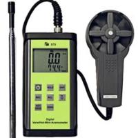 TPI 575C1 Combination Vane & Hot Wire Anemometer