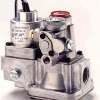 BASO G92 Series Combination Automatic Gas Valve