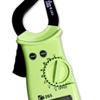TPI 265 Clamp Meter