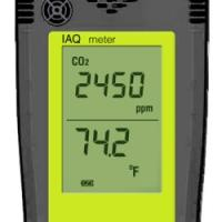 TPI 1008A Air Quality Meter